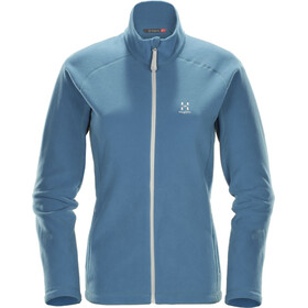 Haglöfs Astro II Jacket Women blue fox